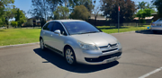 Citroen C4 2007 Automatic Granville Parramatta Area Preview