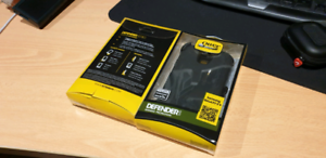 Otterbox Defender series for Galaxy S4 Carlingford The Hills District Preview
