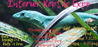 Interior Reptile Expo