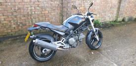 Ducati M600 Monster Dark Edition