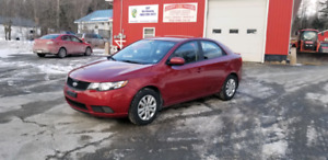 2010 Kia Forte *LOW KM