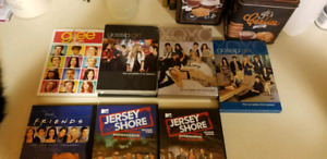 Gossip girl and other series.