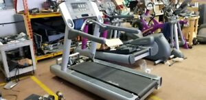 life fitness 95Ti Commercial Treadmill-CLEARANCE