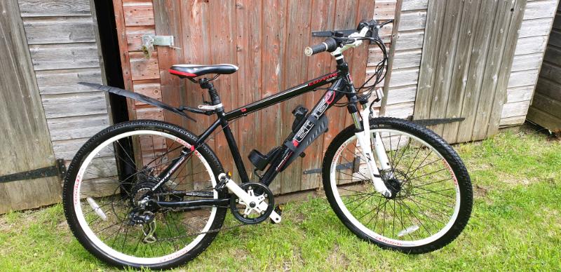 Electric bike for sale   in Polwarth, Edinburgh   Gumtree