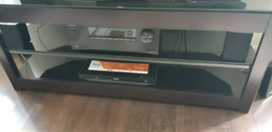 Onkyo HTS-3800 Full 5.1 Channel Surround Sound System.