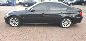 Bmw 3series 320d automatic!!!