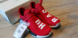 Adidas NMD Human Race (Real Boost Comes With Box)