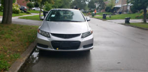 Civic 2012 coupe lx clean title manual transmission