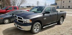 Ram 1500 forsale great price!
