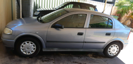 Holden Astra Classic 1.8 2004 Kelmscott Armadale Area Preview