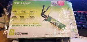 Tp-link wireless N300mbps