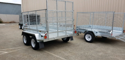 trailers with ramp Kilsyth Yarra Ranges Preview