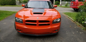 Dodge charger RT clone super bee 2006