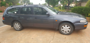 Camry Wagon 6 months rego Mount Annan Camden Area Preview
