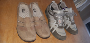 Women's Size 8.5 Casual Shoes