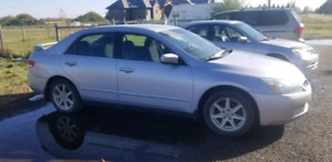 2003 ACCORD MECHANIC SPECIAL
