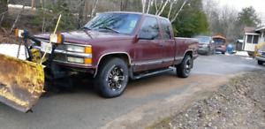 1999 Chevy z71