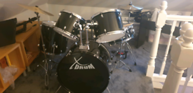 Drum kit complete (offers considered)