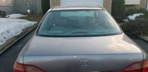 V6 accord for sale
