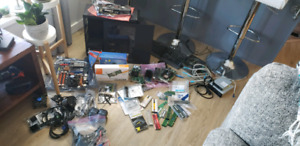 Desktop components - $200 or best offer