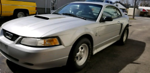 1999 MUSTANG GT SOLD! THANKS TO ALL THE CLOWNS WHO REPLIED.