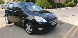 image for 2004 Ford Fiesta 1.4 61.000 Mileage With 12 Months M.O.T