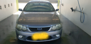 FORD Falcon XR6 Yarrawonga Palmerston Area Preview