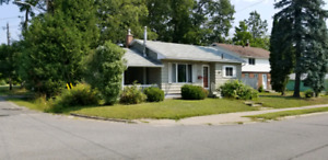 $1400 all included 2 bedroom bungalow for rent