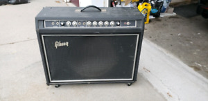 Gibson Guitar AMP early 1970