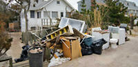 Cheap Junk removal (647)782-3823