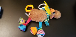 Lamaze Moose for baby never used