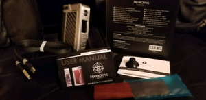 Lost Vape Paranormal dna75c