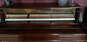 Haines Bros. Upright piano for sale