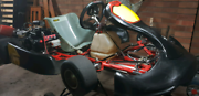 Dino Go Kart with torini clubmax Wollongong Wollongong Area Preview