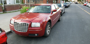 Chrysler 300 / 2007 / 3.5 L