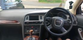 Audi A6 2.7 estate