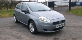 image for 24/7 Trade Sales Ni Trade Prices For The Public 2007 Fiat Punto 1.2 Ac