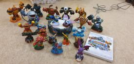 Skylanders Giants Game bundle