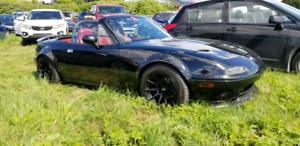 Mazda miata 1993 1.6 LE