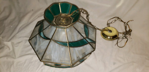 Tiffany Lamp (Custom)