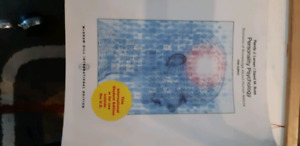 Personality Psychology fifth edition