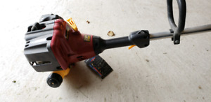 Gas Lawn edge trimmer. Good condition
