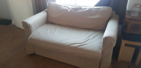 Sofabed for free
