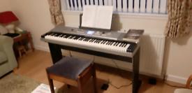 Yamaha Digital Piano Full Size