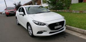 Mazda 3 neo 2016 second owner