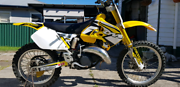 2000 RM125 Taree Greater Taree Area Preview