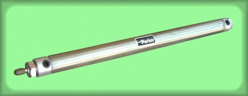 Parker 1.06DXPSR13.0 air cylinder 1.06 in dia 13 inches long stainless dbl act