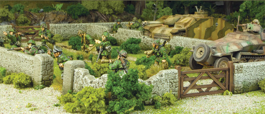 Wargames Scenery Buying Guide