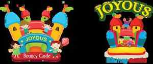 Taneit kids jumping castle hire price from $110 all day Werribee Wyndham Area Preview