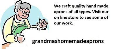 Grandmashomemadeaprons
